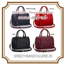 Louis Vuitton ★ SPEEDY BANDOULIERE 25 ショルダーバッグ