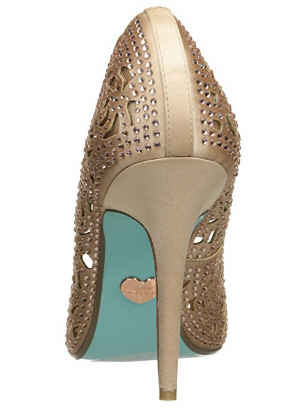 ☆Betsey Johnson☆Elsa