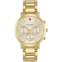 ☆破格☆KATE SPADE GOLD Gramercy Grand Watch 1YRU0715