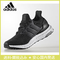 【送料関税込】adidas☆Ultra Boost BLACK