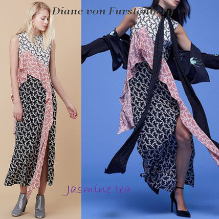 I'm happy get DVF rafldress at sale price