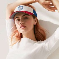adidas Originals アディダス Trefoil Colorblocked Visor