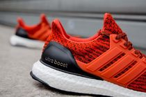 "[adidas]ULTRA BOOST 3.0 ""ENERGY RED""【送料込】"
