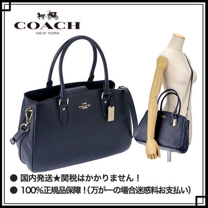 Coach マザーズバッグ 【国内発送】COACH マザーズバッグ ◆ エンパイア キャリアル
