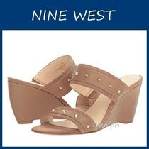 ☆NINE WEST☆Imaiah☆