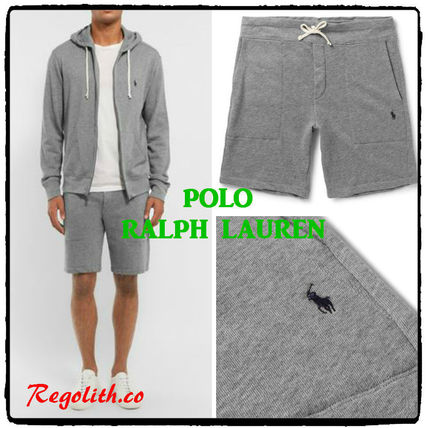 Ralph Lauren shorts feed