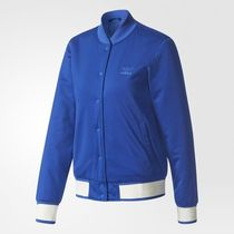 [adidas/Women's Originals]正規品BOMBER JACKET GRAPHIC CV9425