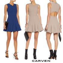☆CARVEN ★Wrap-effect ワンピース♪SALE☆関税込