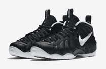 "【関税・送料無料】NIKE LITTLE POSITE PRO ""BLACK"" - GS"