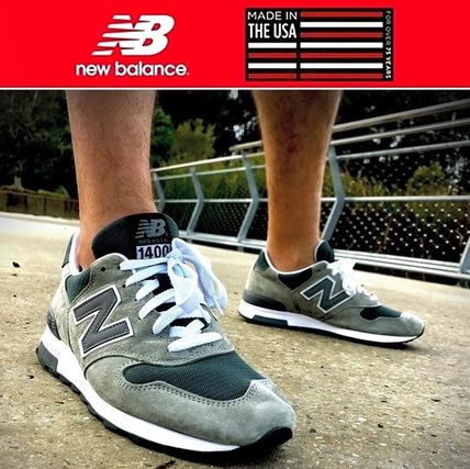 Genuine New Balance Made In USA M1400CSP