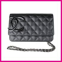 ★CHANEL★ カンボン 未入荷 チェーンバッグ