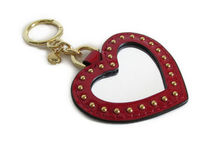 MICHAEL Michael Kors KEY CHARMS HEART MIRROR