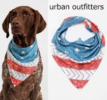 Urban Outfitters(アーバンアウトフィッターズ) 洋服 Urban Outfitters★Bianca Green For DENY USA ペットバンダナ