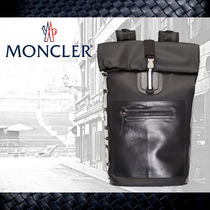 17SS新作モンクレール【MONCLER】★Rucksack★バックパック