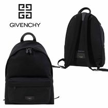 GIVENCHY print backpack プリント バックパック