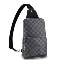 ★Louis Vuitton★AVENUE SLINGアヴェニュー・スリングバッグ