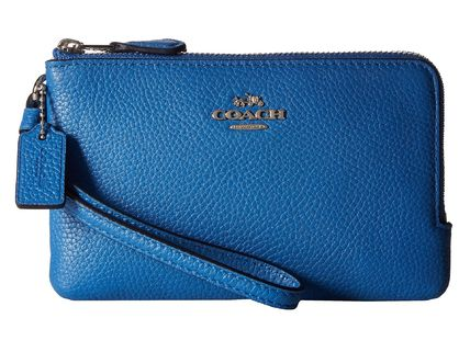 <送料関税込み>Polished Pebbled Leathe Coach(コーチ) バッグ