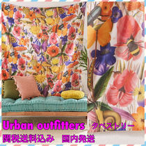Urban Outfitters(アーバンアウトフィッターズ) タペストリー アーバンアウトフィッターズ★新作★キュート!花柄タペストリー