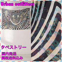 Urban Outfitters(アーバンアウトフィッターズ) タペストリー アーバンアウトフィッターズ★新作★スマイルタペストリー