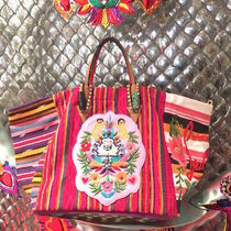 "Edition 2017★Christian Louboutin★SAC""MEXICABA""ROSExROUGE"