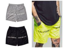 日本未入荷 [SAINT PAIN] SP CS TRAINING SHORTS