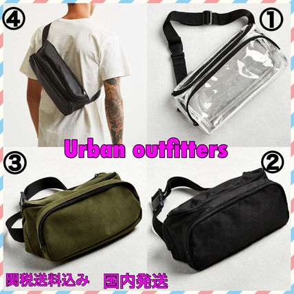 Urban Outfitters popular solid body bag