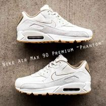 "Nike Air Max 90 Premium ""Phantom"" ファントム"