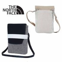 THE NORTH FACE〜BTB CROSS BAG S ショルダーバッグ 2色