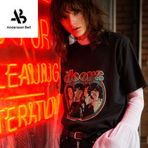 ANDERSSON BELL(アンダースンベル) Tシャツ・カットソー ★ANDERSSONBELL★正規品/韓国直送料込★韓国ユニセックス
