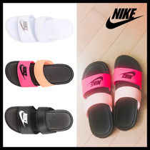 [NIKE][DHL安心発送] BENASSI DUO ULTRA SLIDE (2種)