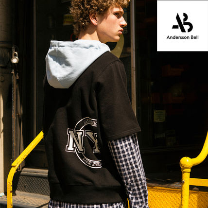 ANDERSSON BELL Tシャツ・カットソー ★ANDERSSONBELL★正規品/韓国直送料込★韓国ユニセックス