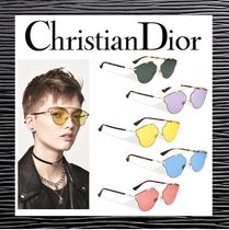 "新作【Christian Dior】★""DIOR SO REAL POP"" SUNGLASSES"