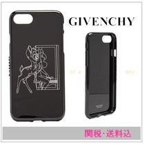 GIVENCHYジバンシィ iPhone7ケース バンビ 関・送込