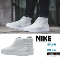 大人気Nike☆Lab Blazer Advanced Off White & White☆送関込み