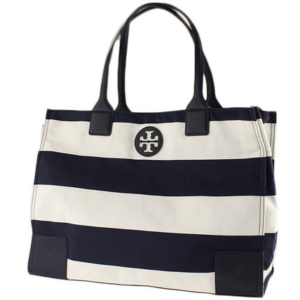 Tory Burch マザーズバッグ 返品可能TORY BURCH packable printed ella トート【国内即発】(2)