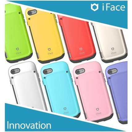 iFace iPhone・スマホケース ★iFace正規品★iFace Innovation iPhone7★追跡可能