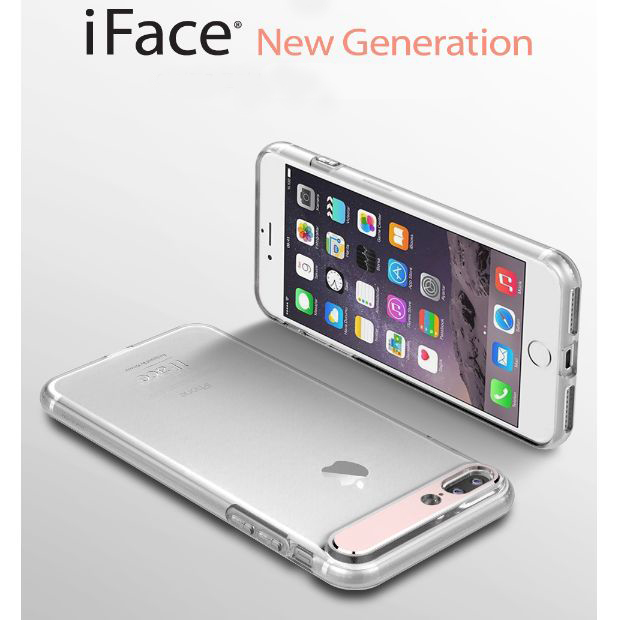 ★iFace正規品★iFace New Generation iPhone7 plus★追跡可能