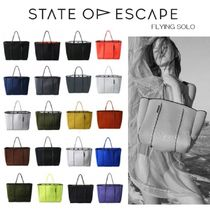 【AU直輸入】新作★State of Escape★FLYING SOLO♪