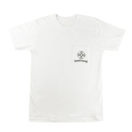 国内発送 CHROME HEARTS T-SHIRT