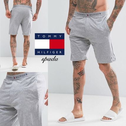 SALE Tommy Hilfiger logo shorts grey /