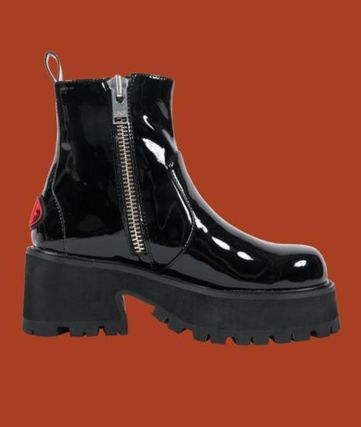 Cute UNIF sold out certain popular DADA BOOT