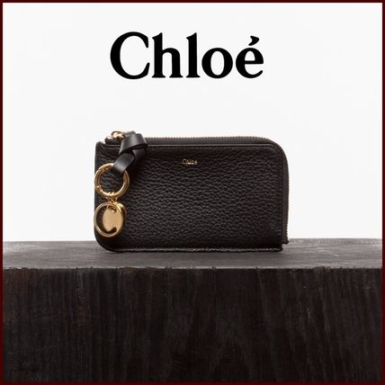 CHLOE by Chloe * C with charm leather coin Perth *