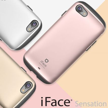 iFace iPhone・スマホケース ★iFace正規品★iFace Sensation iPhone7★追跡可能