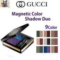 日本未入荷【Gucci】Magnetic Color Shadow Duo シャドー 9色