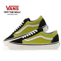 VANS☆OLD SKOOL 36 DX VN0A38G2MWN
