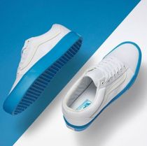 ★VANS  OLD SKOOL LITE POP SOLE オールドスクール VN0A2Z5WN5V