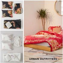 Urban Outfitters☆アナリシスフローラルメダリオン寝具セット