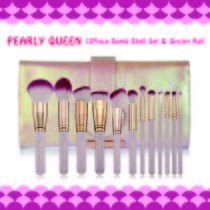 Spectrum Collections(スペクトラム) ブラシ Spectrum☆スペクトラム☆ 12Piece BombShell Set & Oyster Roll