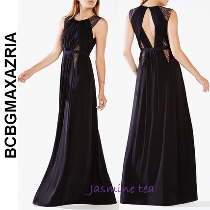Very GOOD SALE BCBG cutoutbackjarge material