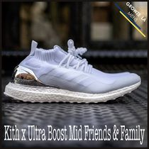 ★【adidas】超激レア Kith x Ultra Boost Mid Friends & Family